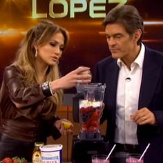 Jennifer Lopez credits her amazing bod to this healthy yet delicious BodyLab smoothie.