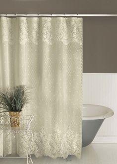 Sara Shower Curtain