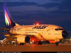 Malv_Hungarian_Airlines http://jamaero.com/airlines/Airline-Malv_Hungarian_Airlines-Vengriya