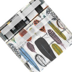 XL Reusable sandwich bag with laminate fabric inside and outside. Please note that lining fabric pattern will vary with availability. Reusable Sandwich Bags, Laminated Fabric, Lining Fabric, Bird Feathers, Fabric Patterns, Notebook, City Living, How To Make, Green