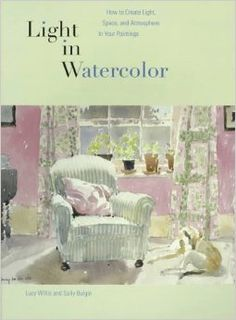 watercolor paintings light - Google Search