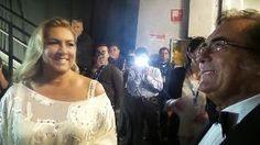 VISTO DAL basso    : MUSICA Festival di Sanremo: Albano& Romina e il ba...