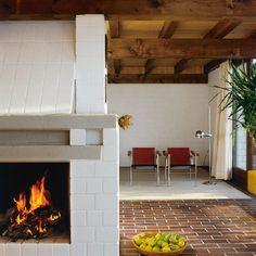 Homeplaza - Vorbeugende Bauplanung mit Mauerwerk liefert den besten Brandschutz - Brandschutz für das Eigenheim