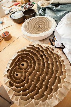LANDEsc International Ceramic Art Symposium Latvia Şirin Koçak