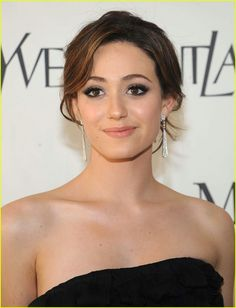 Emmy Rossum Hits the Right Note at the Metropolitan Opera | emmy rossum metropolitan opera 08 - Photo