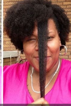 Skrinkage Protective Hairstyles For Natural Hair, Natural Hairstyles, Hair Hacks, Hair Tips, Hair Ideas, Natural Hair Styles For Black Women, Long Hair Styles, Hair Shrinkage, Hair Flow