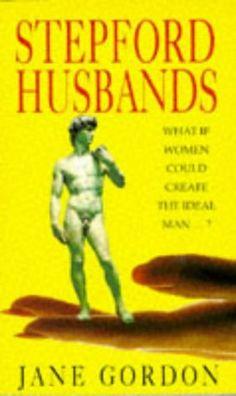 Stepford Husbands by Jane Gordon
