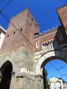 Milano Porta Ticinese (Cicca)