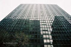 900-910 Esplanade Apartments Buildings 1956| Mies van der Rohe