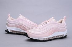 Womens Winter Sneakers Nike Air Max 97 OG QS Cherry pink white - Sneakers Nike - Ideas of Sneakers Nike - Womens Winter Sneakers Nike Air Max 97 OG QS Cherry pink white Winter Sneakers, Cute Sneakers, Cute Shoes, Sneakers Nike, Nike Shoes Huarache, Tennis Shoes Outfit, Nike Air Max For Women, Nike Shoes Outlet, Running Shoes For Men
