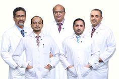 Zulekha Hospital Bariatric Surgical Team