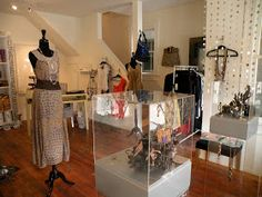 Mititique Boutique: Interior Design Ideas For A Luxury Boutique And Very Attractive Consumer
