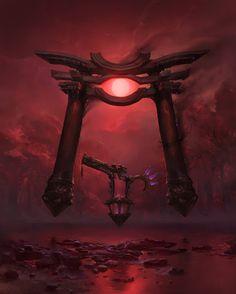Blood Moon Teaser