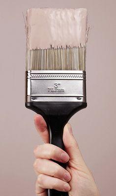 The Best Neutral Paint Colours That Aren&;t White The Best Neutral Paint Colours That Aren&;t White Artefactum Fine Art artefactum_fineart Wall painting &; Best Neutral Paint Colors, Interior Paint Colors, Dulux Paint Colours Grey, Dulux Color, Interior Design, Pink Paint Colors, Beige Paint, White Colors, Colours To Go With Grey