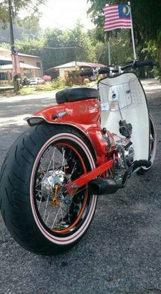 CustomBike...