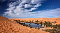 Tamanrasset. Le pèlerin du désert, Charles de Foucault, fut épris d'amour pour cette capitale touareg.