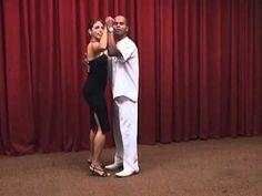 Impara a ballare la salsa. Classe 4 - YouTube Zumba, Youtube, Videos, Salsa Dancing, Exercises, Dance, Youtubers, Youtube Movies