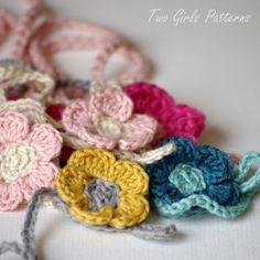 Free Baby Barefoot Sandal Crochet Pattern!.
