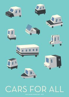 The Big Meeting, cars, illustration, car, vehicles