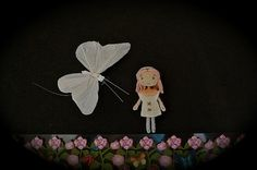 verity hope miniature doll by Verity Hope, via Flickr