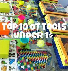 Top 10 OT tools under $1
