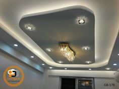False Ceiling For Hall Design false ceiling design surround sound.Wooden False Ceiling Bedroom false ceiling design for porch. Kids Interior, Interior Ceiling Design, House Ceiling Design, Ceiling Design Living Room, False Ceiling Living Room, Bedroom False Ceiling Design, Living Room Furniture Layout, Living Room Designs, False Ceiling For Hall