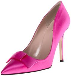 awesome kate spade new york Women's Layla Dress Pump,  Pink Swirl, nine M US