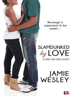 Slamdunked by Love by Jamie Wesley – a Review | The Reading Cafe:  http://www.thereadingcafe.com/slamdunked-by-love-by-jamie-wesley-a-review/