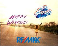 ¡ fin de semana ! #REMAX Clásico #MADRID http://www.clasico.remax.es/