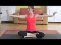 Day 12 - 30 Day Yoga Challenge - YouTube Yoga for Wrists and Hands