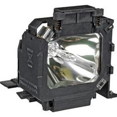 Christie LW25 LCD Projector Assembly with Original Bulb