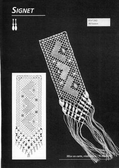 Insieme di disegni con foto e schemi(BOLILLOS) - - Веб-альбомы Picasa Bobbin Lacemaking, Bobbin Lace Patterns, Crochet Bookmarks, Lace Heart, Lace Jewelry, String Art, Lace Detail, Knitting, Sewing