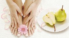 Share this with your friends and earn B Connected Social Points to enter valuable prize giveaways. Spring Spa Specials  Now - May 31, 2017  For Reservations, Call 1-228-523-8564    Pear and Green Apple Manicure and Pedicure  Treat yourself to our Eminence Organics Pear and Green Apple treatment. Our luxurious treatment will reveal silky smooth and radiant skin.    50-minute Pedicure: $70  75-minute Pedicure: $90 (includes paraffin wax)  30-minute Manicure: $50  50-minute Manicure: $60…