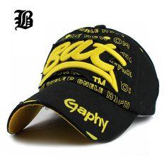 f0b8d892492a0 [FLB] Wholesale Summer Style Baseball Cap BAT Fitted Leisure Snapback hats  for Men Women Hiphop caps Sun Bone Casquette gorras