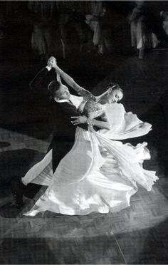 When was the last time you swept a lady of her feet? #gentleman #skills #dancing