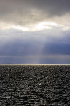 Sea Meets Heaven