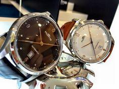 Fortis Swiss Watch Basel World new 2015
