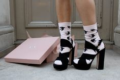 MIU MIU Shoes by Miuccia Prada - Chic's Style