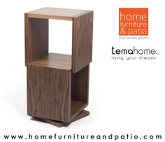 Live your dreams with a modern touch with TemaHome modern desk and home furniture.  #dresser #dresserlove #temahome