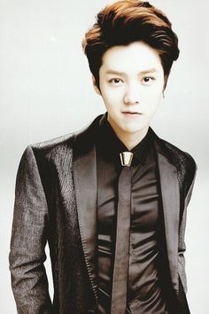 A perfect luhan :3
