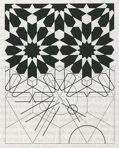 Pattern in Islamic Art - C-D 006