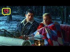 Hallmark TV The Christmas Card 2006 Romance - YouTube