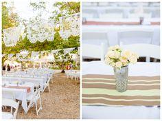 Santa Ynez Private Ranch Wedding Photographer - Table Decor - Farm Style Reception   Boutique Destination Love & Wedding Photography by Paul & Jewel Studios