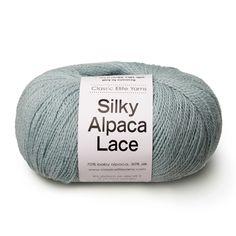 Classic Elite Silky Alpaca Lace $11.75