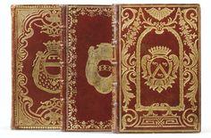ALMANACH ROYAL ANNÉE M. DCC. LXXI. [... 1772]. PARIS, LE BRETON, 1771-1772.
