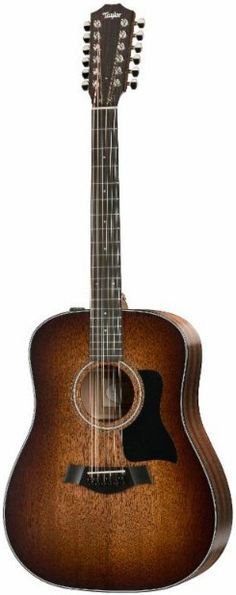 Taylor 326e-SEB 12-String Dreadnought