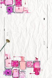 cosmetics, nail polish promotion, psd layering Nail Salon Design, Nail Salon Decor, Watercolor Card, Nail Logo, Makeup Wallpapers, Nail Designer, Nail Polish, Instagram Nails, Nail Studio