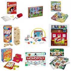 20 Best Board Games by Age