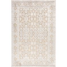 You'll love the Rachelle Ivory/White Area Rug at Joss & Main - With Great Deals on all products and Free Shipping on most stuff, even the big stuff.