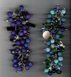 Erika's Chiquis: Charm/Junk Bracelets